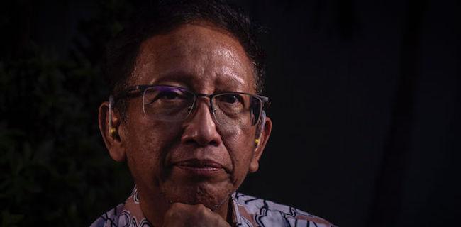 Saran IDI, Pemerintah Pusat Segera Tiru DKI Jakarta Terapkan PSBB Ketat