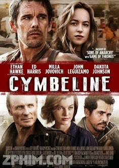 Ranh Giới - Cymbeline (2014) Poster