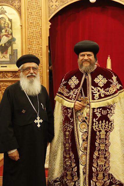 His Eminence Metropolitan Serapion - St. Mark - _MG_0302.JPG