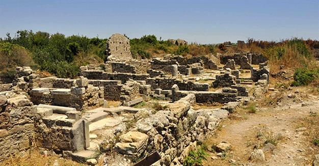Near East: Turkish archaeologist complains after sponsors refuse to fund brothel excavation