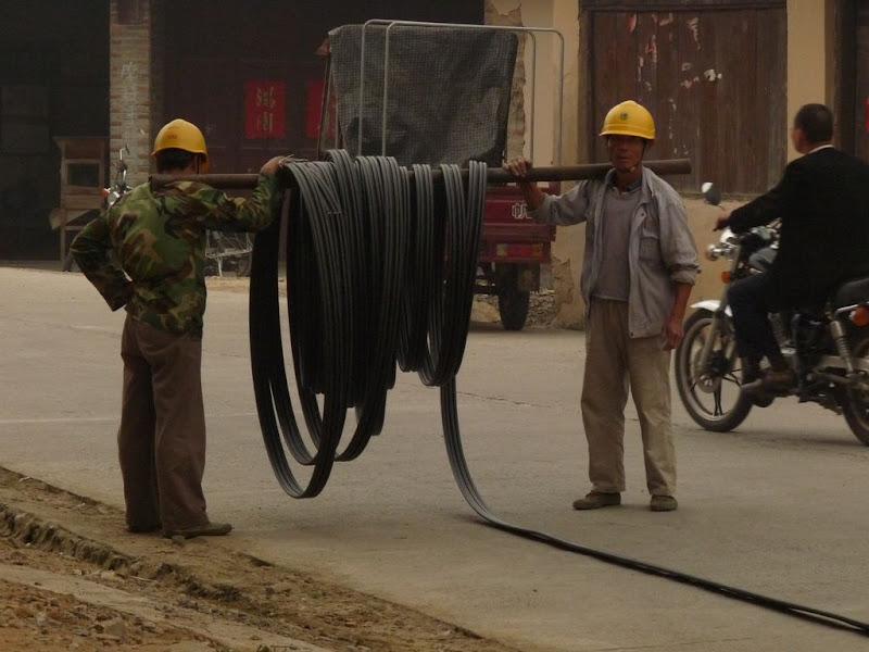 CHINE, Fujian,Xiamen et Tou lou 1 - P1020028.JPG