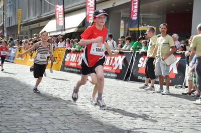Stadtlauf Luzern 2012