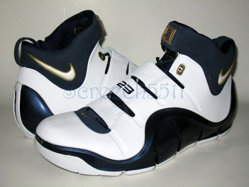 2005 lebron james shoes