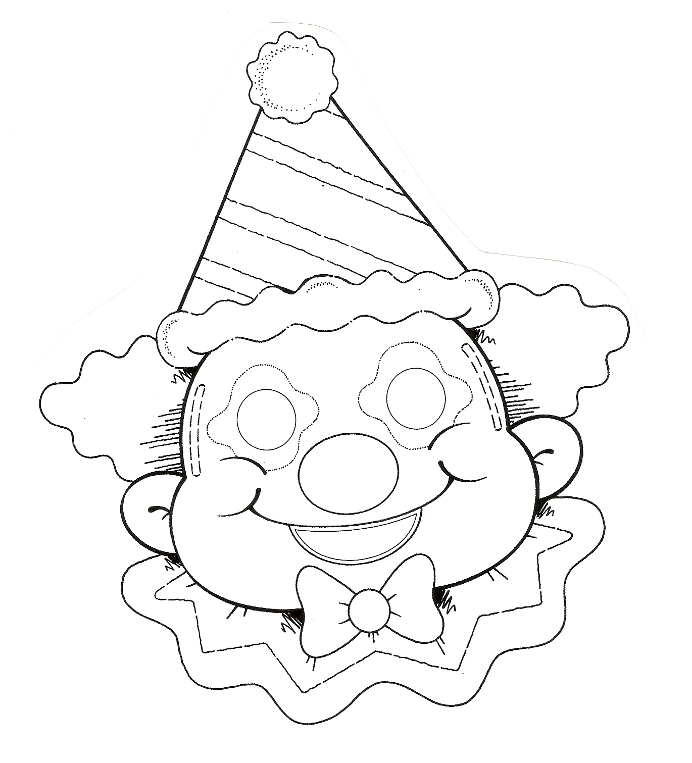 free go kart coloring pages - photo#18