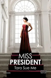 libro miss president
