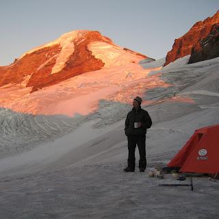 Mt Baker Climb 09'