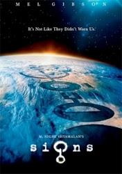 Signs - Dấu hiệu bí ẩn