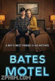 Nhà Nghỉ Bates 1 - Bates Motel Season 1 (2013) Poster
