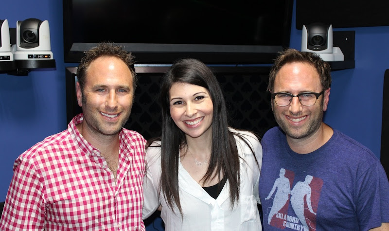 ARIYNBF 133 with The Sklar Brothers