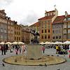 04-05-2013 | Warszawa | Syreka na Starówce