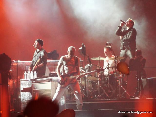 U2 deve acabar em 2012, diz Bono. DSC02114