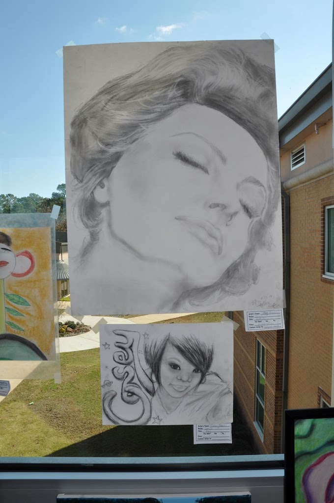 Student Art Show 2010 - DSC_0001.JPG