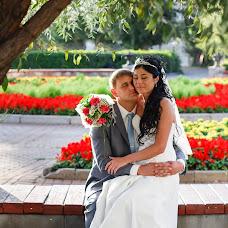 Wedding photographer Olga Cygankova (tcygankova). Photo of 31.08.2015
