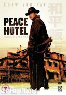 Khách Sạn Hòa Bình - Peace Hotel (1995) Poster