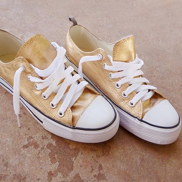 + de 50 ideias para customizar seus calçados + tutoriais