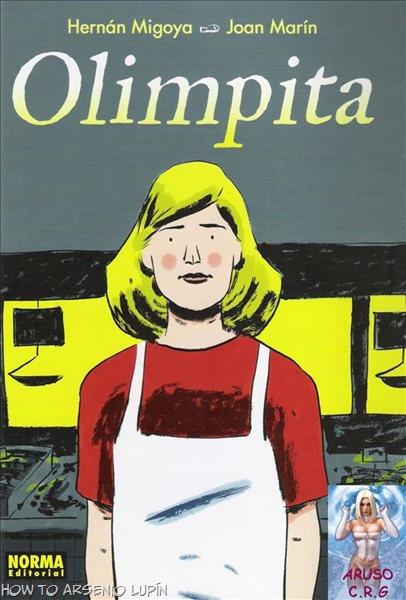 P00006 - Olimpita