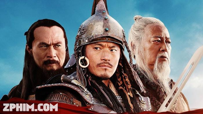 Ảnh trong phim Đế Chế Chinh Phạt - Kingdom of Conquerors 1