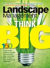 Free Subscription to Landscape Management June 2013