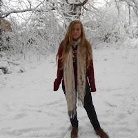 Hannah Whitehead's avatar