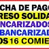El nuevo ciclo del Ingreso Solidario comenzó con el pago del giro.