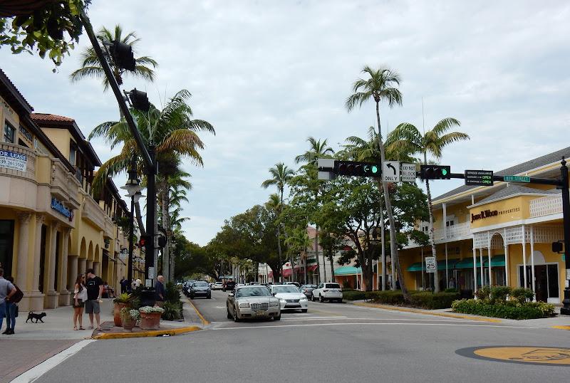 blog, elisaorigami, 5th Avenue, Naples, Florida