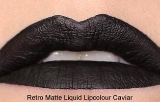 CaviarRetroMatteLiquidLipcolourMAC6