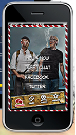 Mythbusters app
