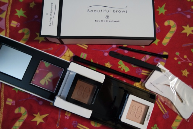 Beautiful Brows Set