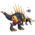 Dragón Petróleo Crudo | Crude Oil Dragon