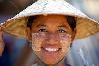 Greste v naši organizaciji v Myanmar?