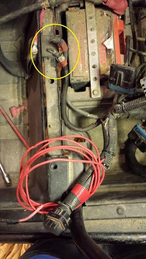 Need help with Weber wiring - Polaris RZR Forum - RZR ...