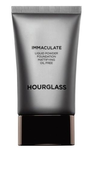 5. Hourglass Immaculate Liquid Powder Foundation จาก Hourglass