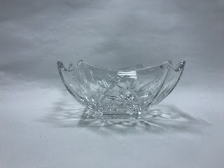 Waterford Crystal Dish