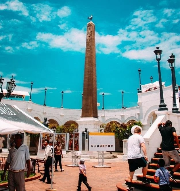 Panama City square travel guide