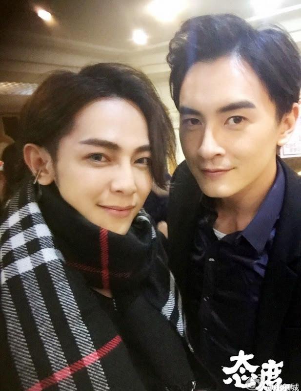 Jiro Wang / Wang Dongcheng China Actor