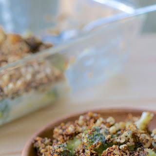 Poppy Seed Broccoli