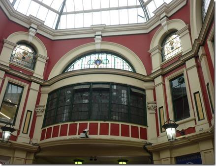 4 victorian arcade