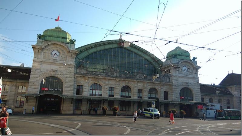 Basel June 2017