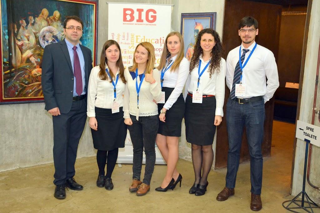 Bucharest Integrity Gathering - (41)