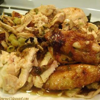Far East Roasted Chicken