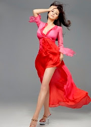 Lily Tien China Actor