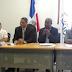 Candidatos de Sgacedom se comprometen a respetar resultados elecciones del domingo