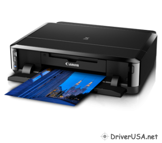 Driver printer Canon PIXMA iP7270 Inkjet (free) – Download latest version