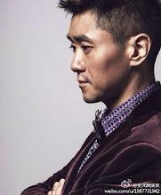 Shi Guanghui China Actor
