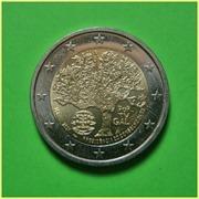 2 Euros Portugal 2007
