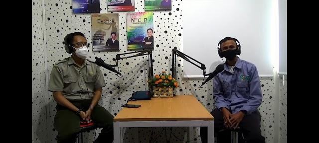 Kementan Perkenalkan Program YESS Lewat Radio