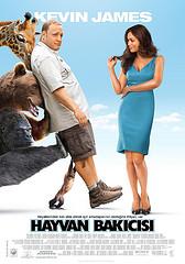 Hayvan Bakıcısı - Zookeeper (2011)