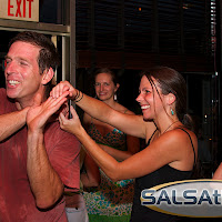 Salsa on Tuesday at Apres Diem. http://www.salsatlanta.com
