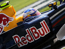 Robert Doornbos (NED/ Red Bull Racing)