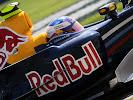 Robert Doornbos (NED/ Red Bull Racing)